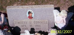 Timothy U. Connell