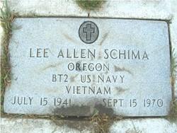 Lee Allen Schima
