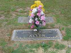 Corene <i>Wood</i> Allen