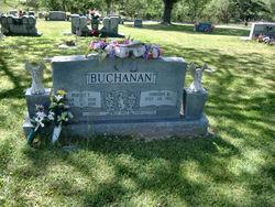 Dorothy <i>Mashburn</i> Buchanan