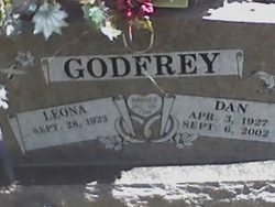 Dan Godfrey