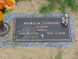 Patricia Longino