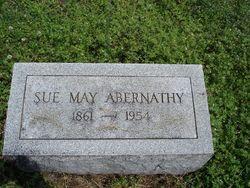 Sue May Abernathy