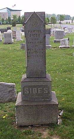Samuel Sides