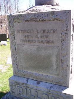 Edward Joseph Dillon