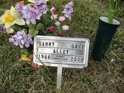 Sammy Dale Alley