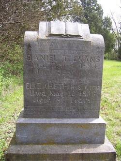 Daniel T. Evans