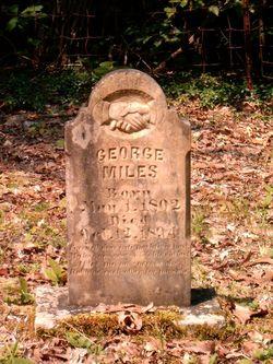George Jackson Miles
