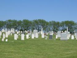 Emmert Cemetery