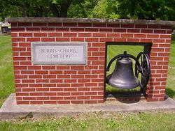 Burris Chapel Cemetery