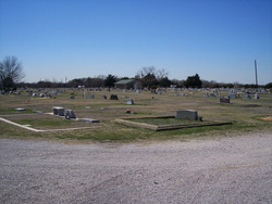 Little Elm Cemetery