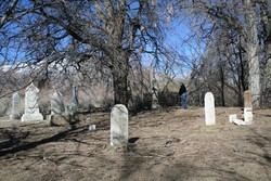 Camp Independence Cemetery