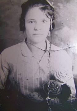 Angelita <i>Villareal</i> Ybarra