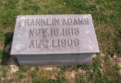 Franklin Adams