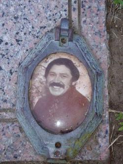Paul P Avalos, Sr