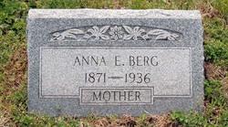Anne E. <i>Gerhardt</i> Berg
