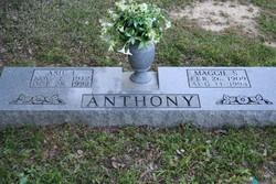 Asie L Anthony