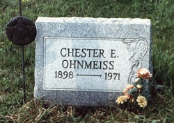 Chester Earl Ohnmeiss