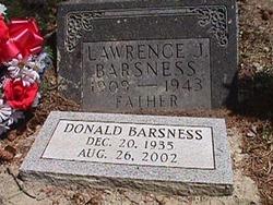 Donald Grant Barsness