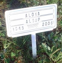 Alona Darlene Alsup