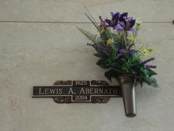 Lewis A Abernathy