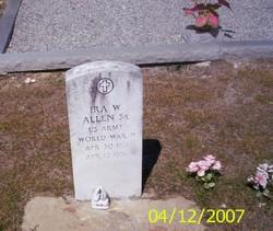 Ira W. Allen, Sr