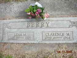 Lena May <i>Shaw</i> Berry