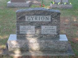Josephine <i>Francois</i> Gyrion