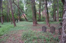 Presbyterian Burial Ground