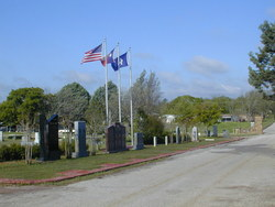 Eastland City Cemetery