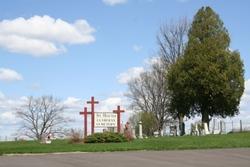 Saint Martin Lutheran Cemetery