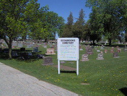 Estabrooks Cemetery