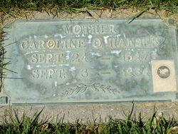 Caroline O Hansen