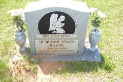 Samantha Tayler Allums