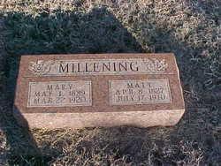 Matt Millening