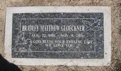 Bradley Matthew Gloeckner