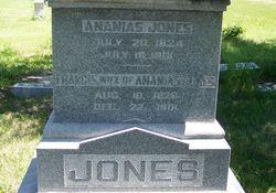 Ananias Jones