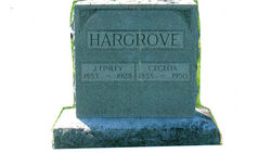 James Finley Hargrove