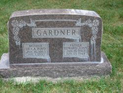 Viola <i>Boyd</i> Gardner