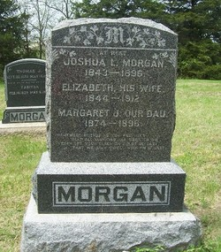 Joshua L. Morgan