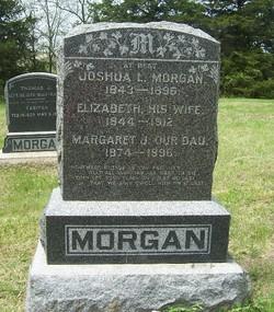 Margaret J. Morgan