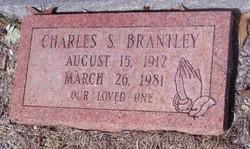 Charles Brantley