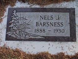 Nels J Barsness
