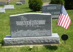 Edmond W. Alchin