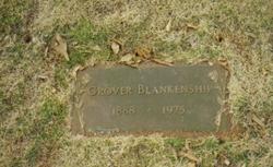 John Grover Blankenship