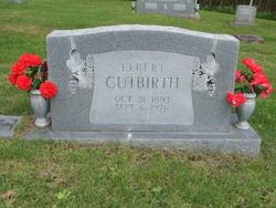 Elbert Cutbirth