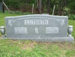 Alfred Cutbirth