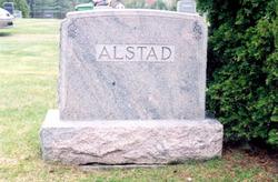 Ruth Luella <i>Ness</i> Alstad