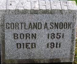 Cortland A. Snook