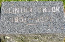 Clinton Snook